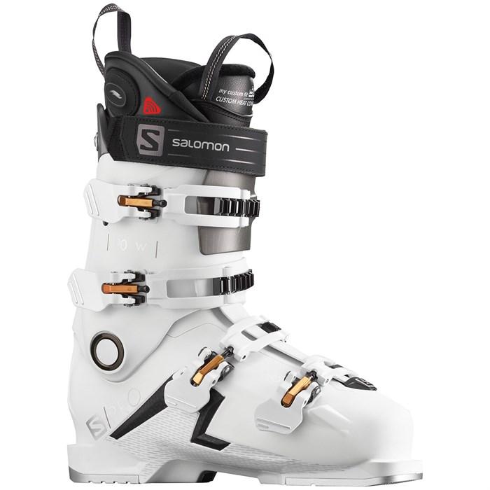 Salomon - S/Pro 90 Custom Heat Connect W Ski Boots - Women's 2020