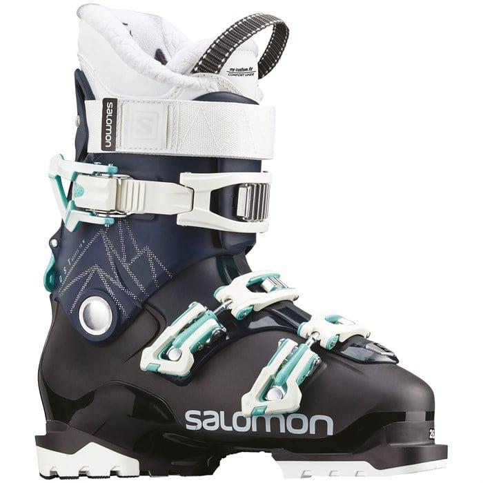 d15733757b Salomon QST Access 80 Custom Heat W Ski Boots - Women's 2020