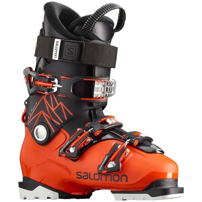 Salomon - QST Access 70 T Ski Boots - Boys' 2020