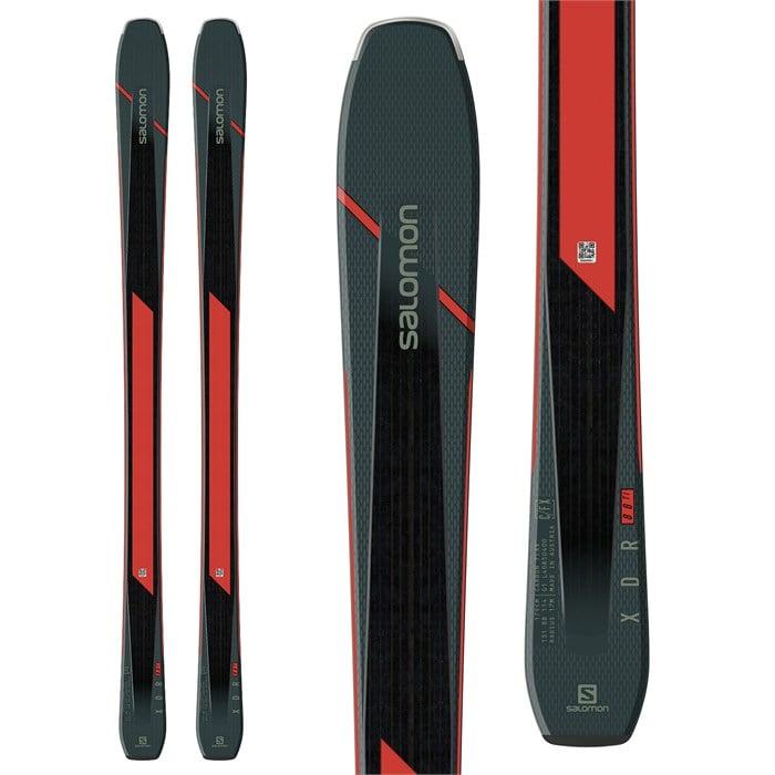 Salomon - XDR 88 Ti Skis 2020