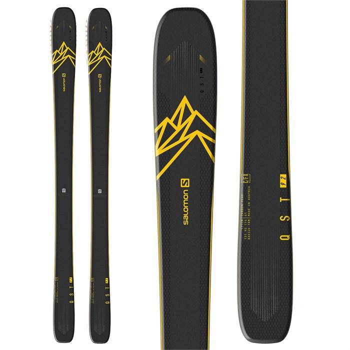 Salomon - QST 92 Skis 2020