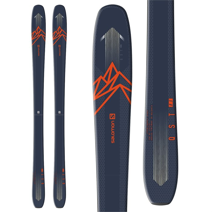 Salomon - QST 85 Skis 2020