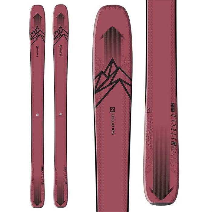 Salomon - QST Stella 106 Skis - Women's 2020