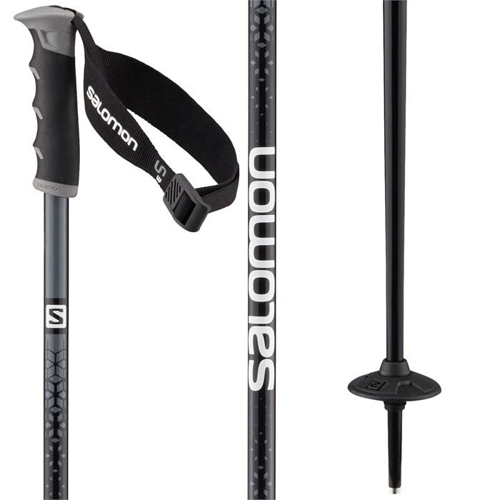 Salomon - Arctic S3 Ski Poles 2021
