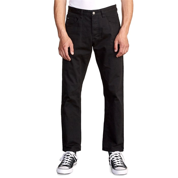 RVCA - Week-End 5-Pocket Pants