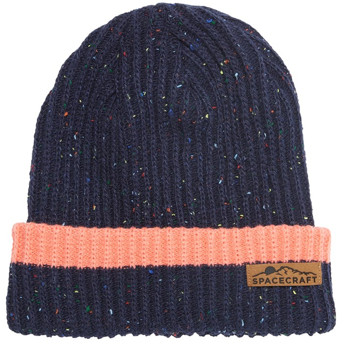 Spacecraft - x evo Dock Speckle Beanie