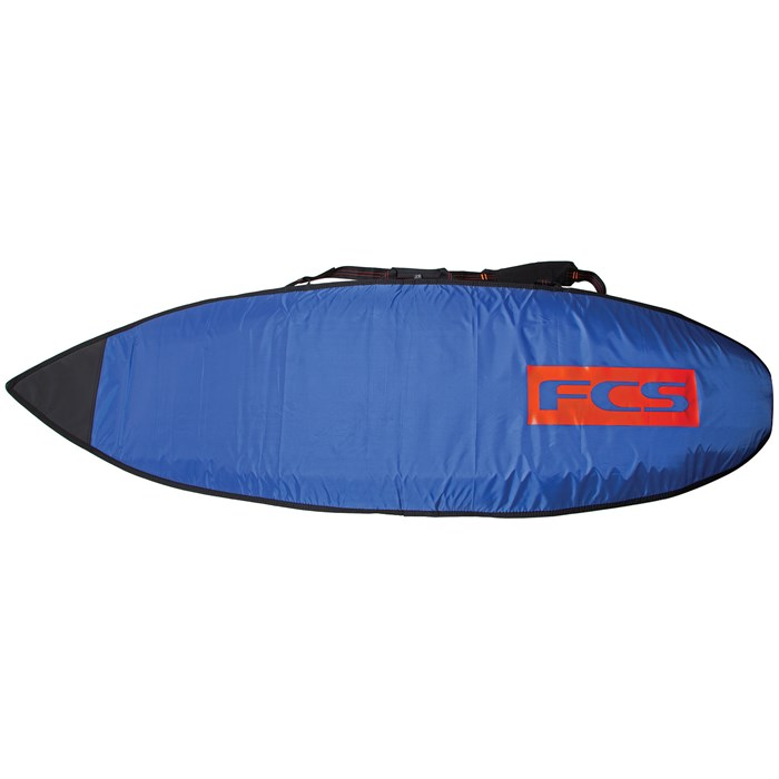 FCS - Classic All Purpose Surfboard Bag