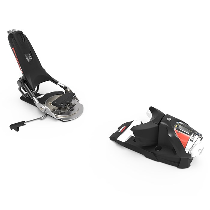 Look - Pivot 12 GW Ski Bindings 2021