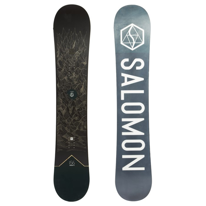 Salomon - Sight X Snowboard 2020