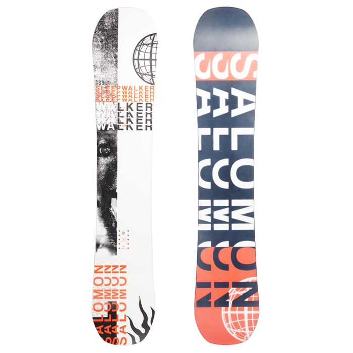 Salomon - Sleepwalker X Snowboard 2020
