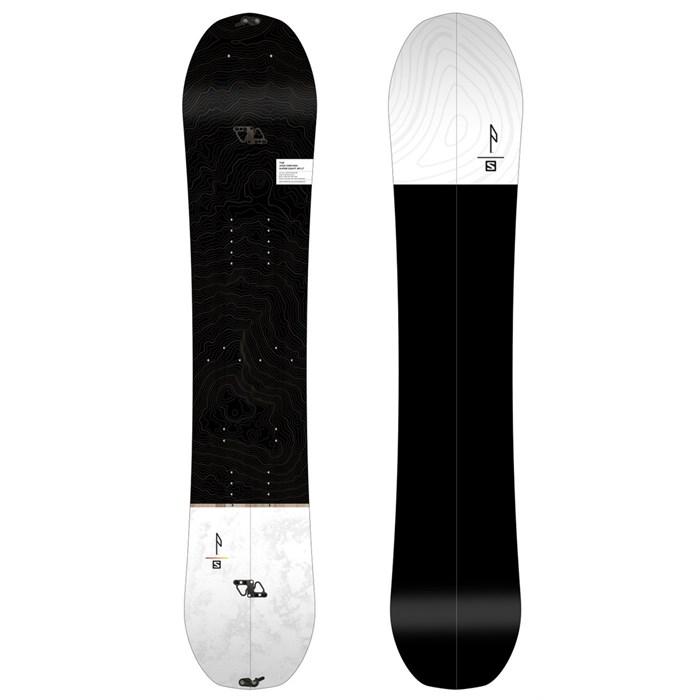 Salomon - Super 8 Splitboard 2020