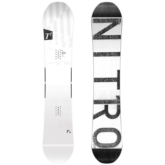 Nitro - T1 Snowboard - Blem 2019