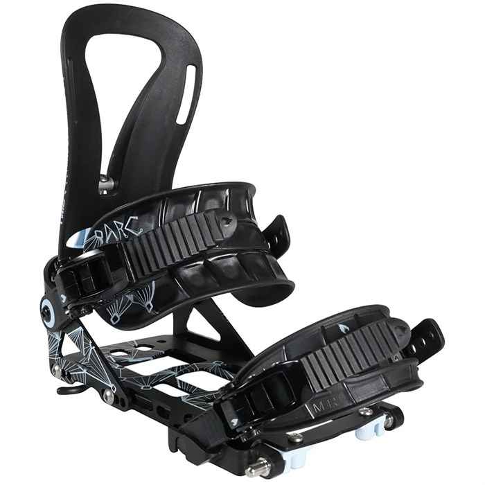Spark R&D Arc Splitboard Bindings - Women's 2020