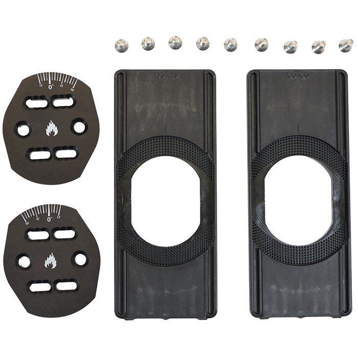Spark R&D - Spark Solid Board Pucks