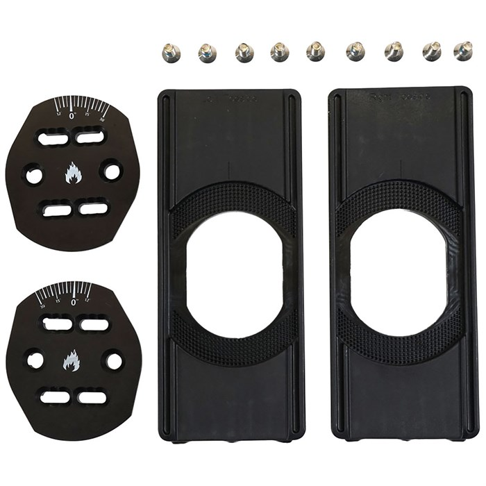 Spark R&D - Spark Solid Board Canted Pucks
