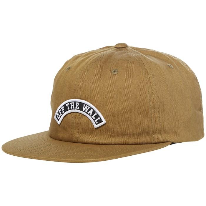 Vans - Lowell Vintage Unstructured Hat