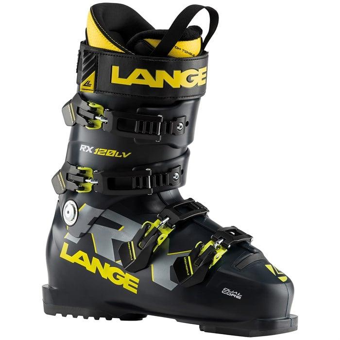 Lange - RX 120 LV Ski Boots 2020 - Used