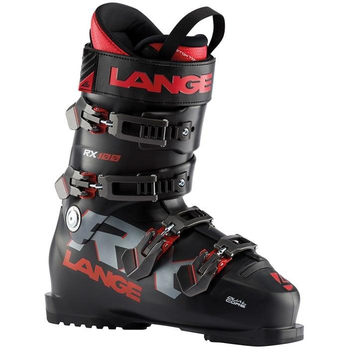 Lange - RX 100 Ski Boots 2021 - Used