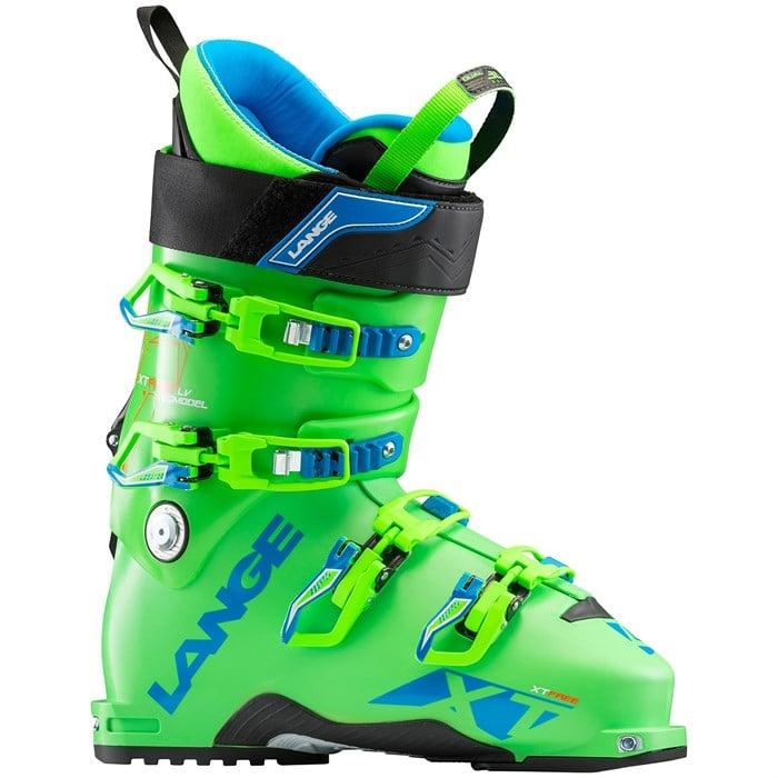 Lange - XT Free Promodel LV Alpine Touring Ski Boots 2020