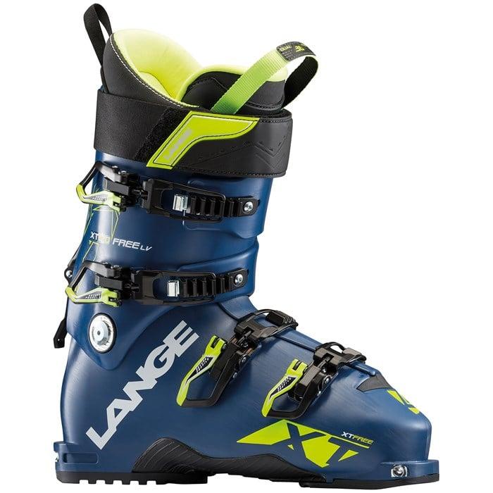 Lange - XT Free 120 LV Alpine Touring Ski Boots 2020