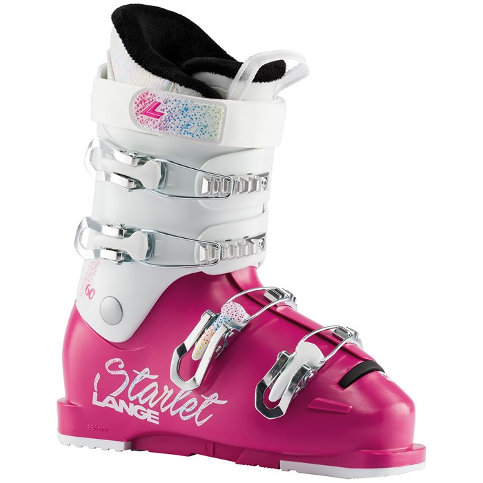 Lange - Starlet 60 Ski Boots - Girls' 2020