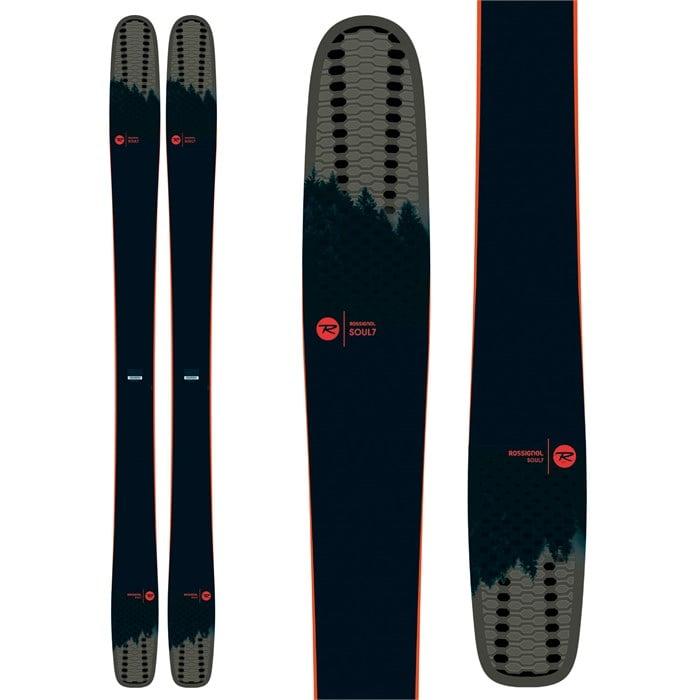 Rossignol - Soul 7 HD Skis 2020