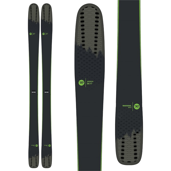 Rossignol - Sky 7 HD Skis 2020