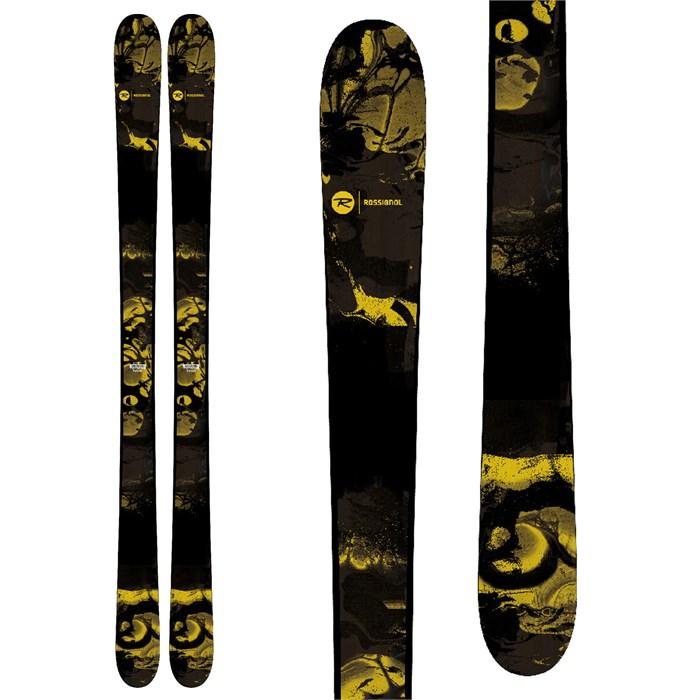 Rossignol - Black Ops Pro Skis - Boys' 2020