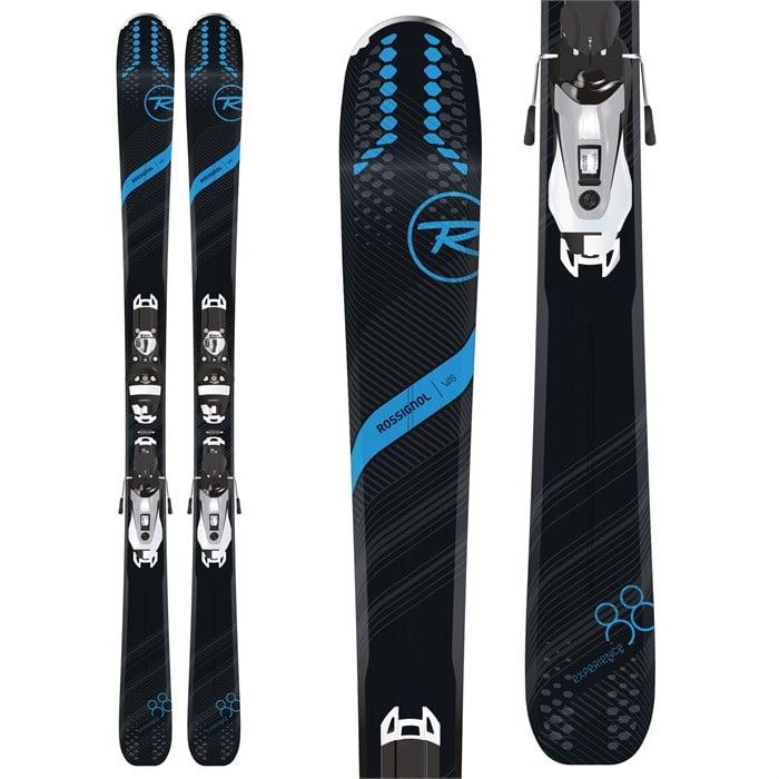 Rossignol - Experience 88 Ti W Skis + Konect NX 12 Dual Bindings - Women's 2020 - Used