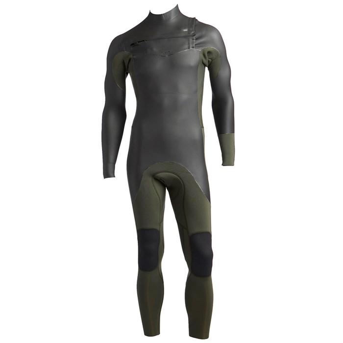 Billabong - 3/2 Furnace Revolution Glide Chest Zip Wetsuit