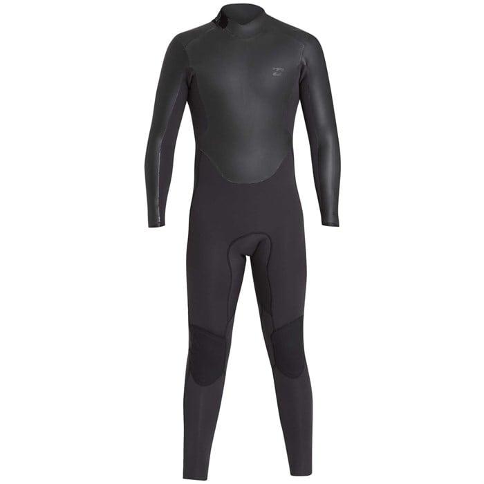 Billabong - 3/2 Revolution Ninja Zip Wetsuit