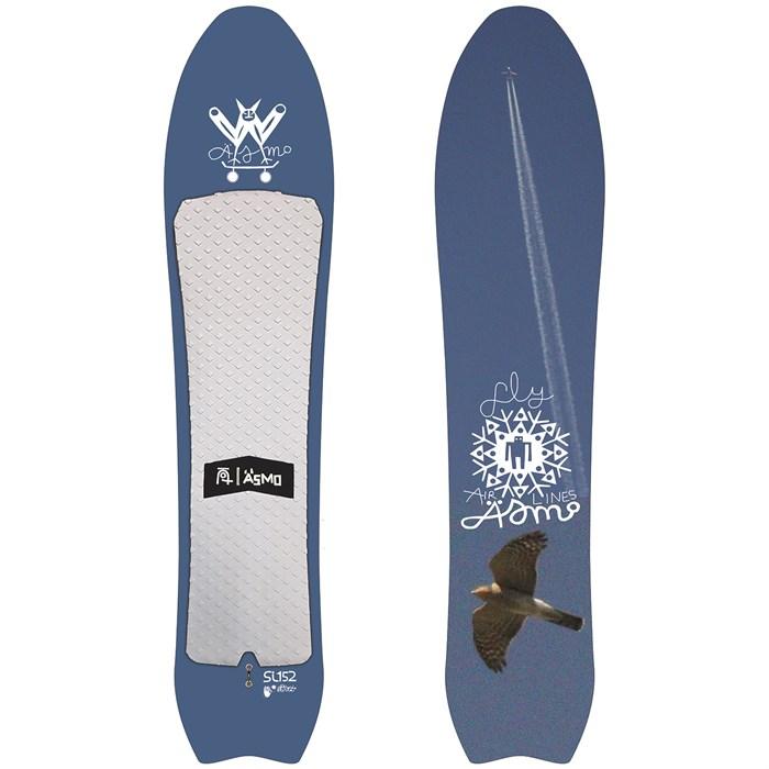 Aesmo - SI 152 Factory Pow Surfer 2020