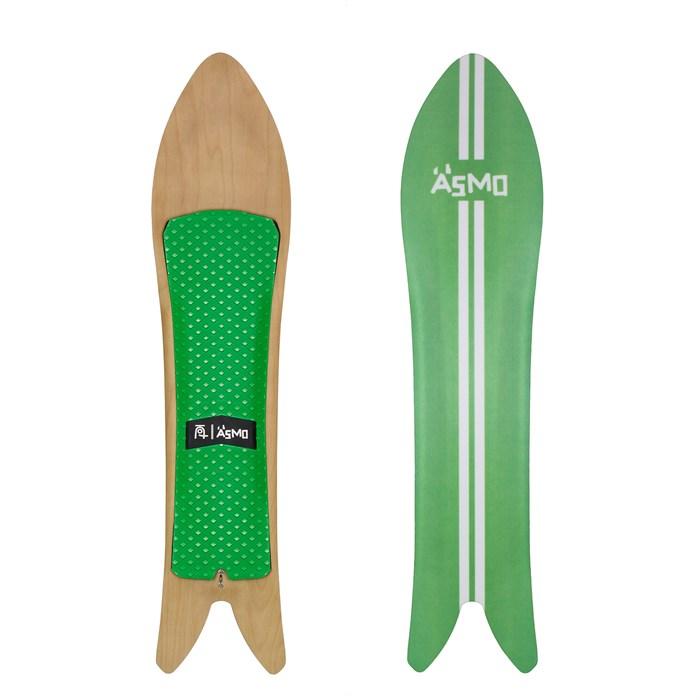 Aesmo - Fish 157 OG Pow Surfer 2020