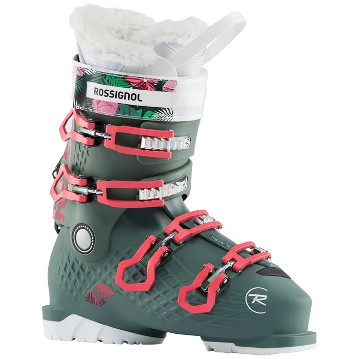 Rossignol - Alltrack Girl Ski Boots - Big Girls' 2021