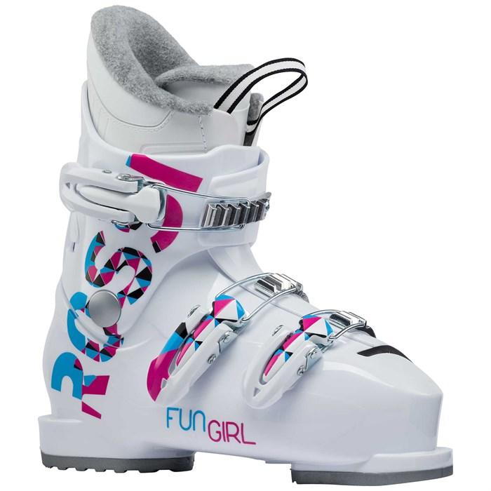 Rossignol - Fun Girl J3 Ski Boots - Girls' 2020