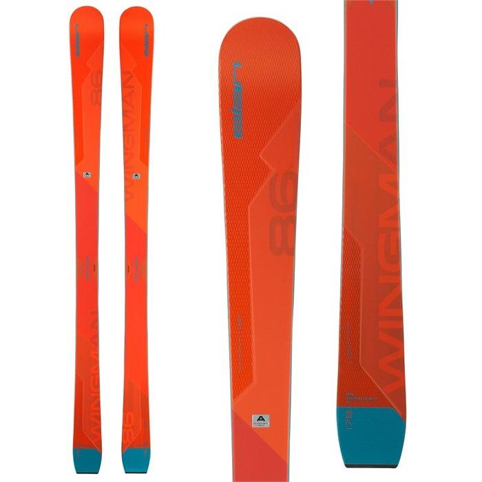 Elan - Wingman 86 Ti Skis 2020