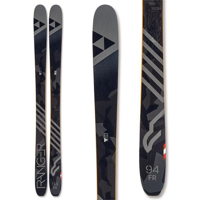 Fischer - Ranger 94 FR Skis 2020 - Used