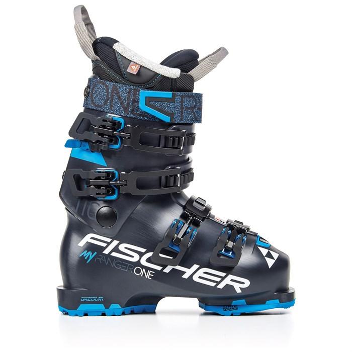 Fischer - My Ranger One 110 Ski Boots - Women's 2020 - Used