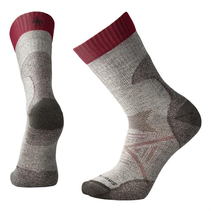 Smartwool - PhD® Pro Outdoor Medium Crew Socks