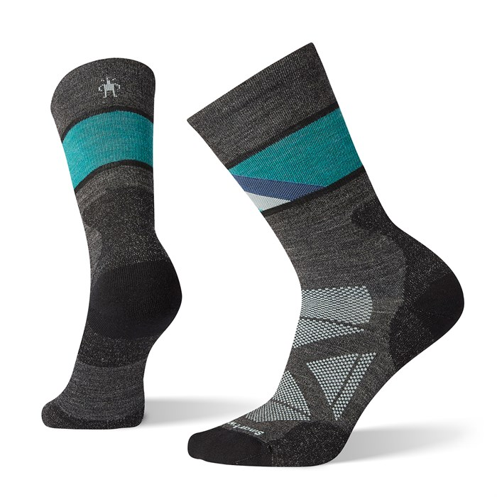 Smartwool - Women's PhD® Pro Approach Crew Socks - Women's