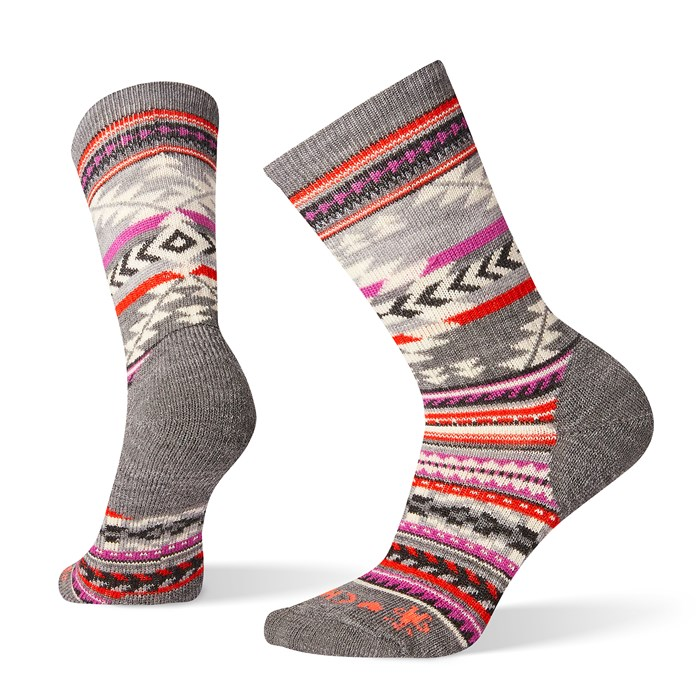 Smartwool - CHUP Potlach Crew Socks - Women's