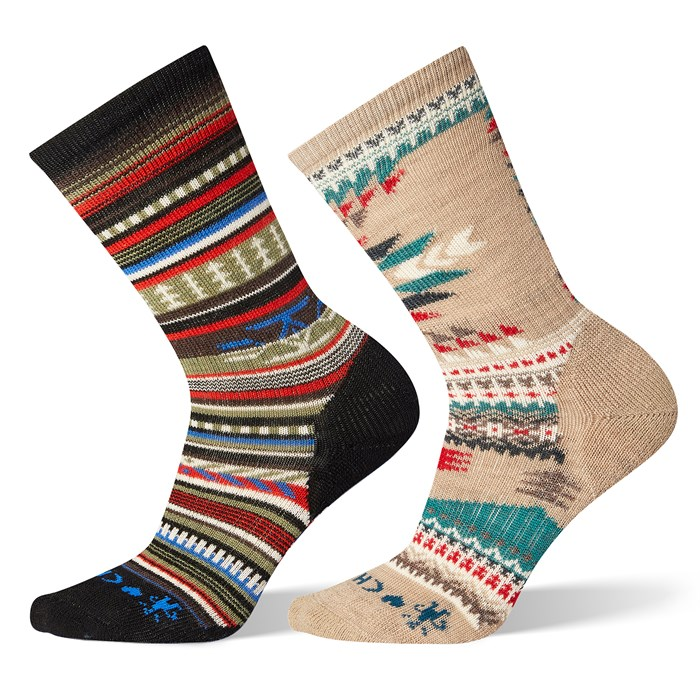 Smartwool - CHUP 2 Pack II Socks