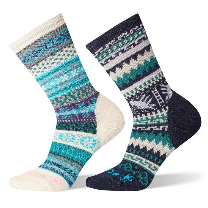 Smartwool - CHUP 2 Pack II Socks - Women's