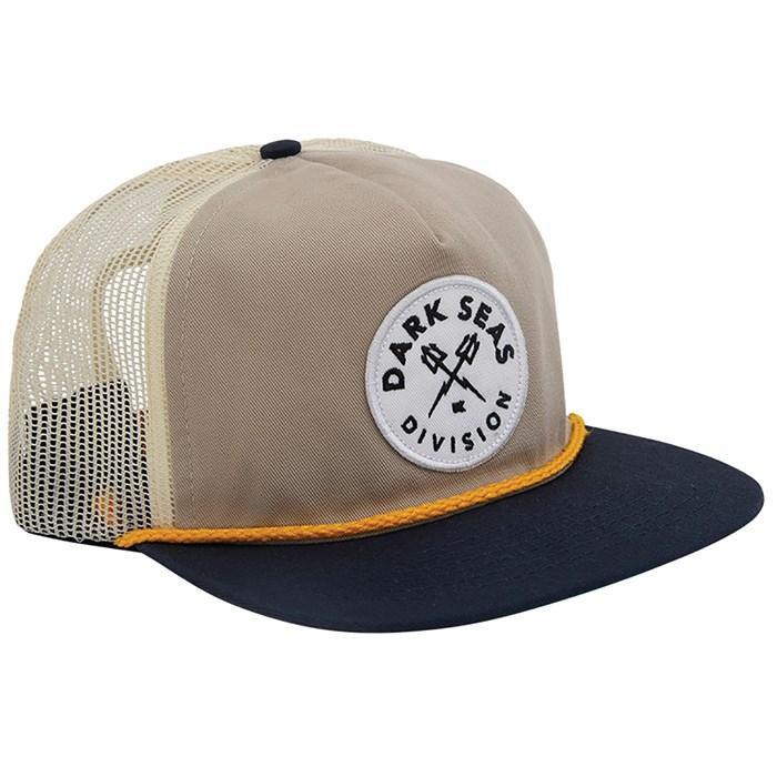 Dark Seas - Wobbegong Hat