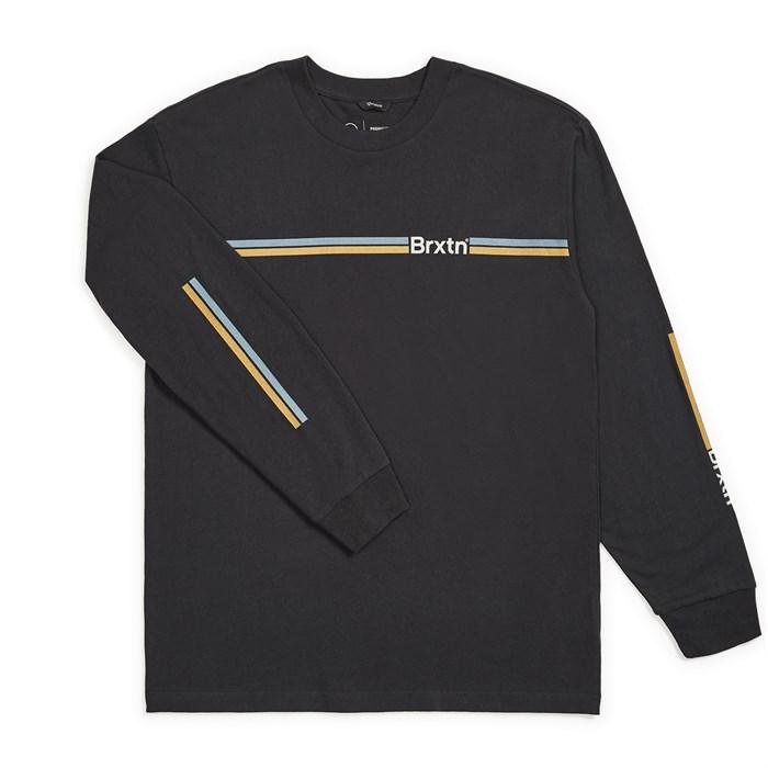 Brixton - Frigate II Long-Sleeve T-Shirt