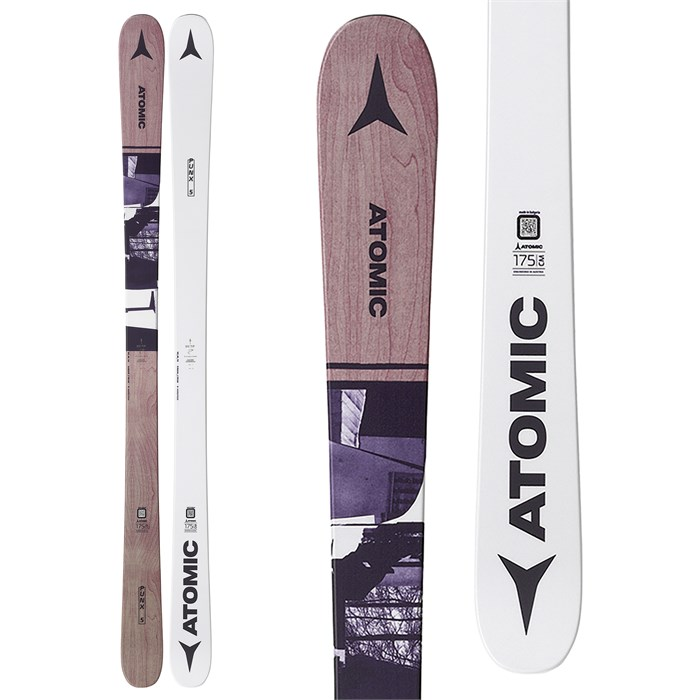 Atomic - Punx Five Skis 2020