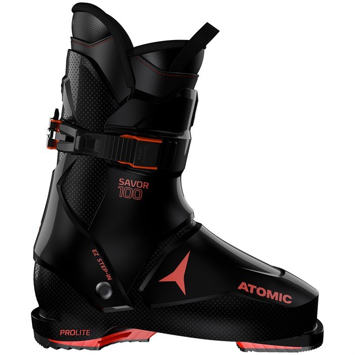 Atomic - Savor 100 Ski Boots 2020 - Used