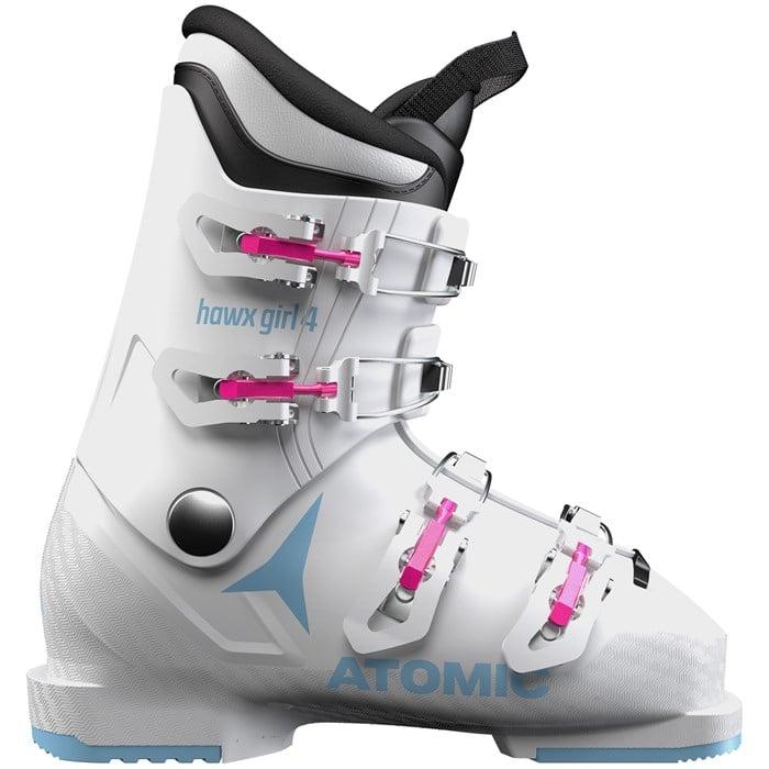 Atomic - Hawx Girl 4 Ski Boots - Girls' 2020