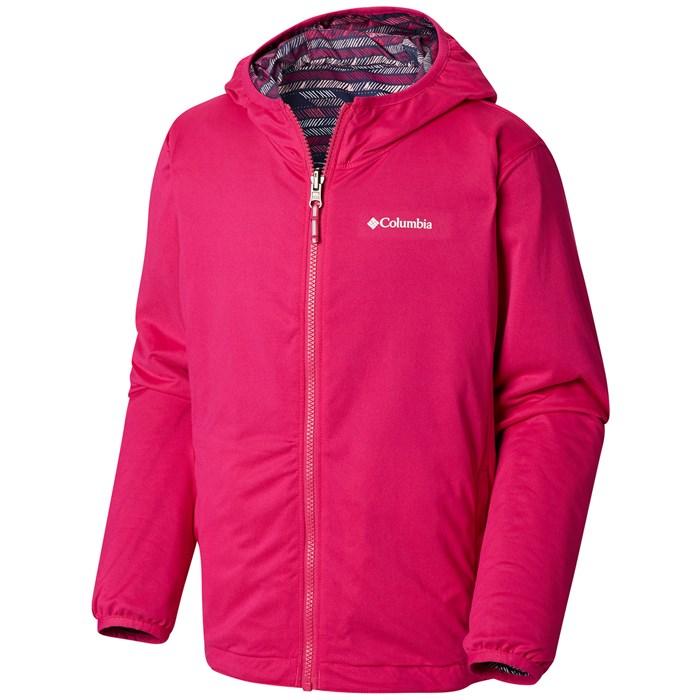 Columbia - Pixel Grabber Reversible Jacket - Kids'
