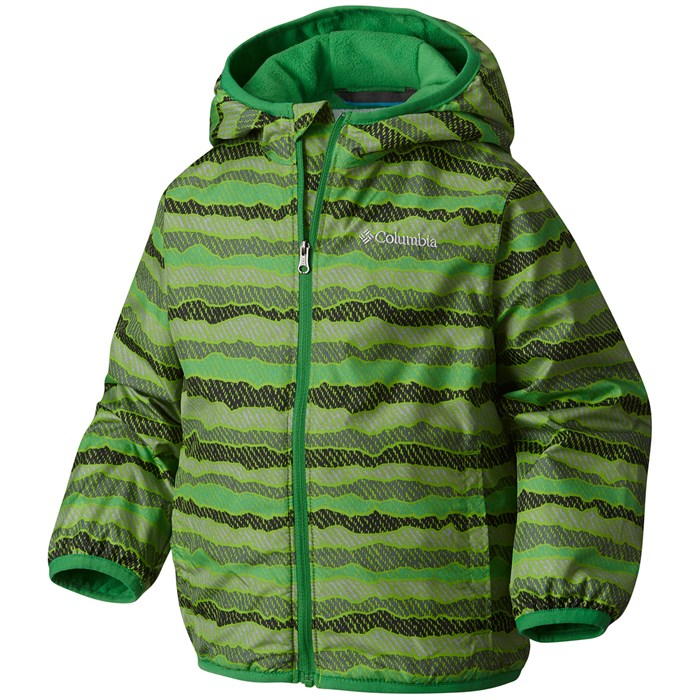 Columbia - Mini Pixel Grabber II Jacket - Little Kids'